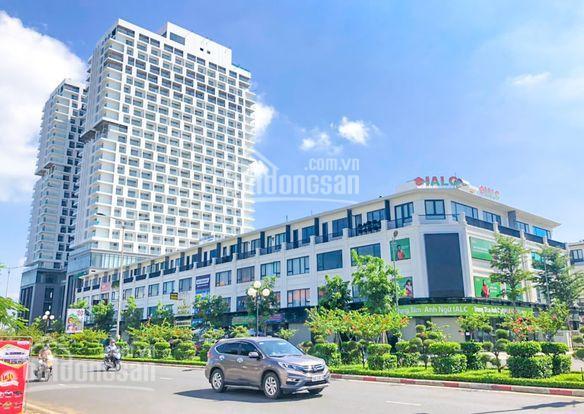 Căn hộ khách sạn view biển Tuy Hòa - giá CĐT 800 triệu - full nội thất - CK 5% - lợi nhuận 7%/năm ảnh 0
