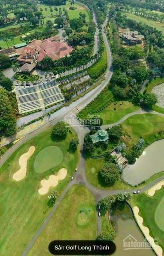 Cần bán lô biệt thự view đồi Biên Hoà New City, đất nền đã có sổ đỏ, nằm trong sân golf 36 lỗ ảnh 0