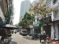 Bán nhà 4 tầng gấp phố Nguyễn Thái Học, Hà Đông, Hà Nội, LH: 0762277880 ảnh 0