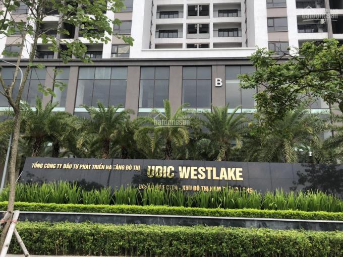 Bán suất ngoại giao căn hộ Udic Westlake Tây Hồ nhỉnh 3 tỷ căn 2PN, miễn phí DV, HTLS 0% + quà tặng ảnh 0