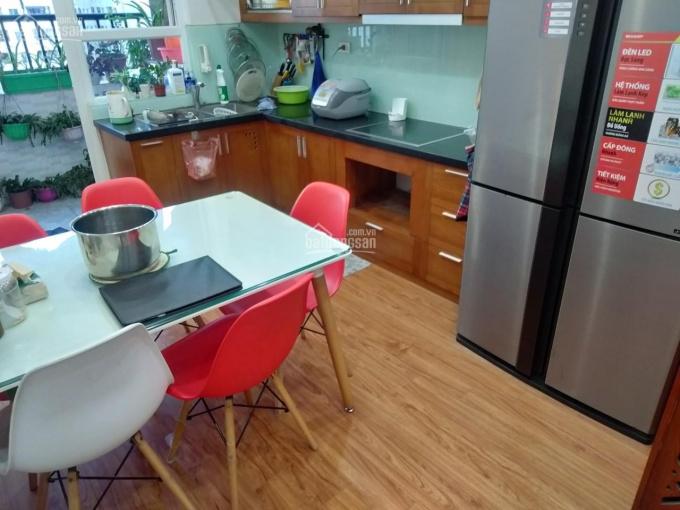 Bán nhanh căn hộ 2 ngủ 72m2 chung cư HH1 Linh Đàm đầy đủ nội thất về ở ngay giá 1,3 tỷ bao sang tên ảnh 0