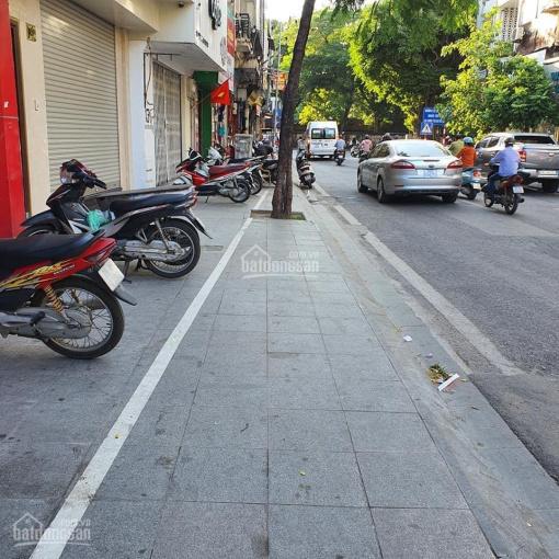 Nhà mặt phố Nguyễn Khuyến, mặt tiền rộng 6m kinh doanh đỉnh, 105m2, gía 20,5 tỷ ảnh 0