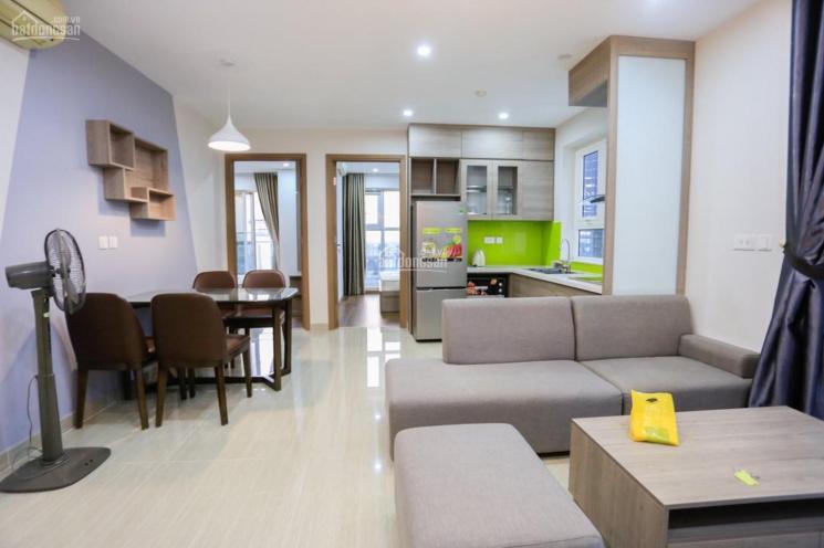 Cho thuê căn hộ Ciputra giá rẻ nhất thị trường 12 triệu/tháng, 2 phòng ngủ, đủ đồ