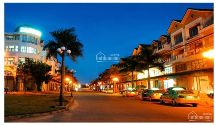 Duy nhất cặp nền biệt thự KDC Nam Long Trần Trọng Cung, quận 7, giá mùa covid 19 ảnh 0