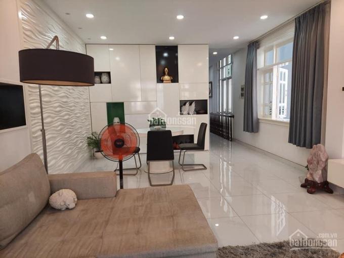 Vào ở ngay! Bán nhà đẹp quyến rũ HXH Điện Biên Phủ, P11, Q10, 60m2 (5x12m), 5 tầng, 9.6 tỷ ảnh 0