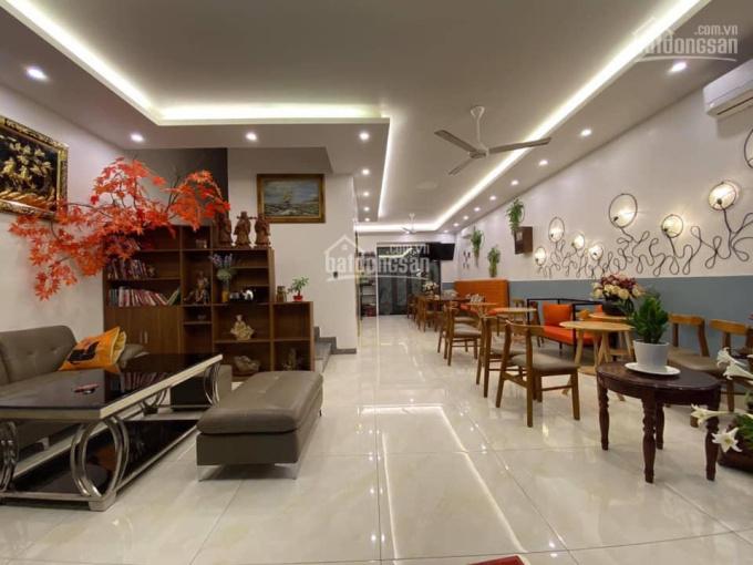 Bán căn liền kề Hoàng Huy Riverside 97m2 hướng TN đã hoàn thiện, giá 10 tỷ. LH 0914.060.830 ảnh 0