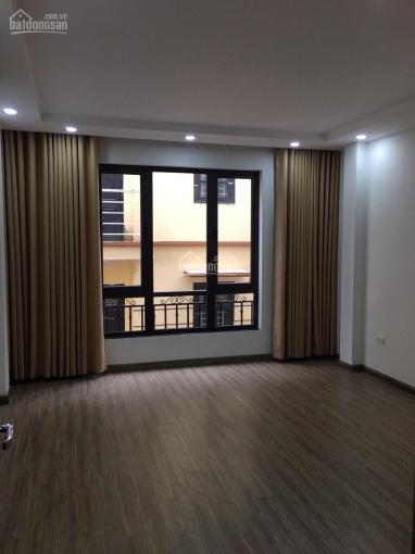 Bán nhà mới tinh lô góc 2 mặt thoáng ngõ 75 Vĩnh Phúc, Ba Đình 5.3 tỷ 45m2 x 5T cực đẹp ảnh 0