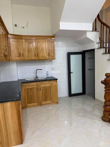 Bán nhà ở Mậu Lương - Hà Đông 35m2*3,5T giá 2,55 tỷ. LH: 0366287987 ảnh 0
