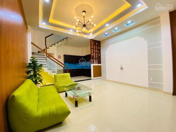 Bán nhà mặt tiền đường Lê Hồng Phong, phường 2, quận 10, DTSD: 170m2, trệt 3 lầu, giá 11.5 tỷ ảnh 0