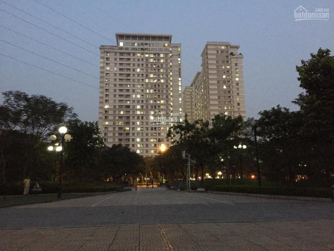 Bán căn hộ khu đô thị Dương Nội, 117m2, 3 phòng ngủ, ban công Đông Nam, giá 1,6 tỷ ảnh 0