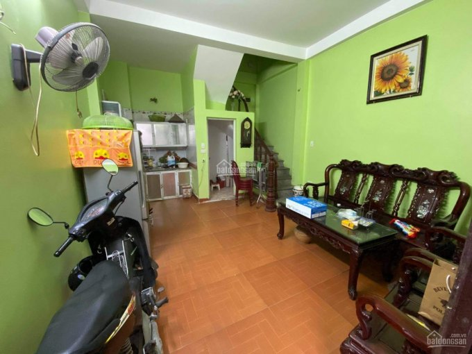 Cho thuê nhà Tân Triều, Triều Khúc, Thanh Xuân 28m2 x 4 tầng, full đồ giá 6tr/tháng ảnh 0