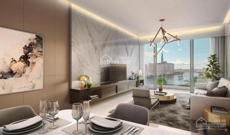 Chính chủ bán căn Pool Villa đẹp nhất dự án The River Thủ Thiêm ảnh 0
