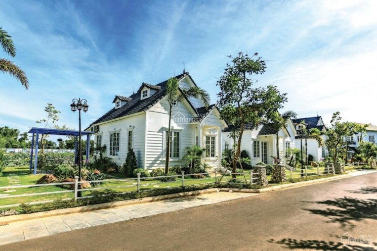 Bán biệt thự khoáng nóng Vườn Vua Resort Thanh Thuỷ Phú Thọ - dẫn khoáng nóng vào tận nhà, 4.2 tỷ ảnh 0
