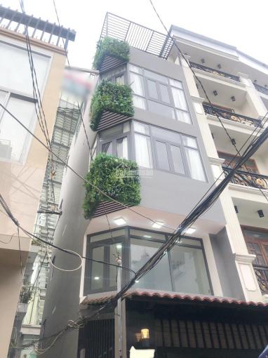 Nhà căn góc mặt tiền hẻm ôtô đường Dương Bá Trạc, phường 1, quận 8 ảnh 0