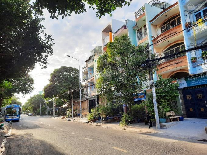 Bán nhà MTNB đường 32 khu Bình Phú gần căn hộ Western. Giá: 10 tỷ (TL) ảnh 0