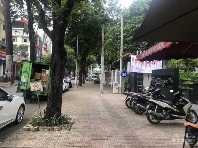 Nhà góc 2 mặt tiền Nguyễn Đình Chiểu - Nguyễn Thiện Thuật, P2, Q3, 80 tỷ, LH: Thanh Tài 0931893456 ảnh 0