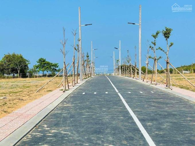 Bán đất biển Dốc Lết, sổ đỏ khu kinh tế Nam Vân Phong, Ninh Hòa ảnh 0