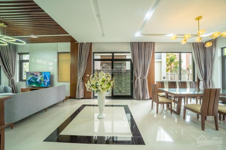 Nhà cho thuê phố Kim Mã 120m2 x 4.5 tầng có thêm sân rộng 60m2 nhà kiểu biệt thự giá 24 triệu/tháng ảnh 0