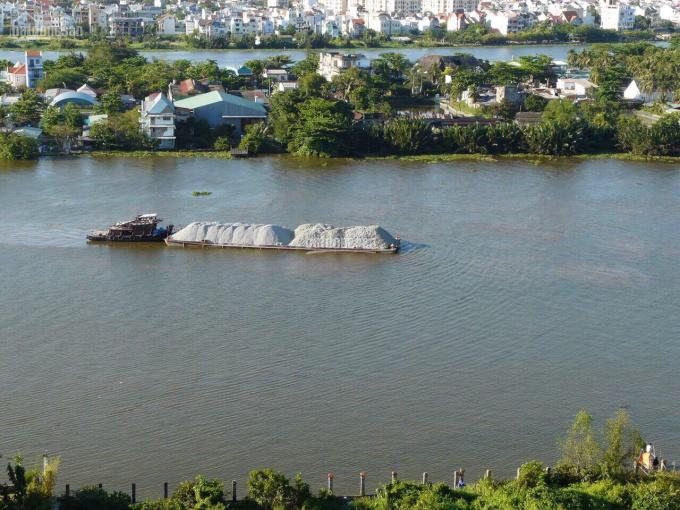 Chủ nhà bán gấp căn hộ cao cấp Xi Riverview 3PN 201m2, view sông, 12.5 tỷ ảnh 0