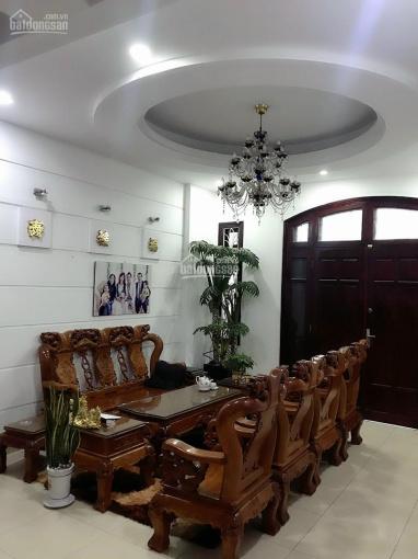 Bán nhà căn góc 2MT HXH 7m Nguyễn Cửu Vân, 6x14m nở hậu CN 88m2, 1 giá 13.3 tỷ TL ảnh 0