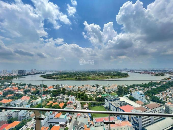 Q2 Thảo Điền 3PN, 150m2, view sông thoáng mát ảnh 0