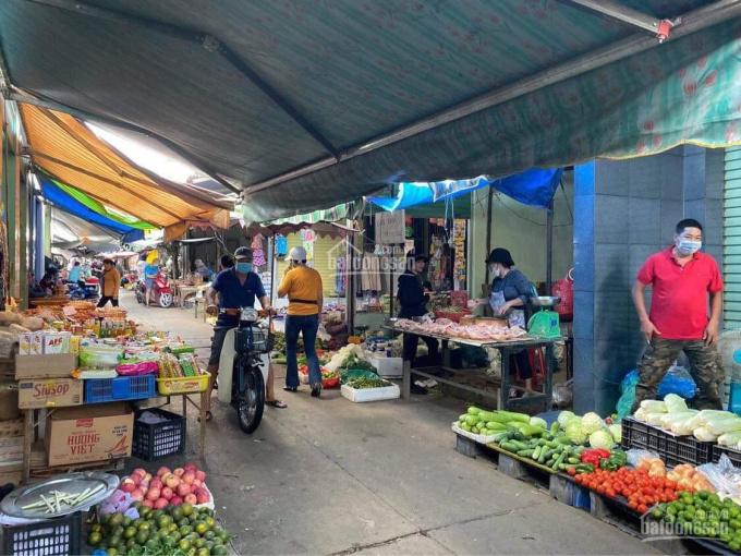 Bán đất trung tâm chợ Đông Hoà, Trảng Bom ảnh 0