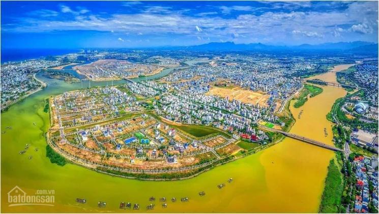 Giá sụp hầm cần bán lô đất giá rẻ, Nguyễn Tri Phương, Đảo Vip, Hòa Xuân ảnh 0