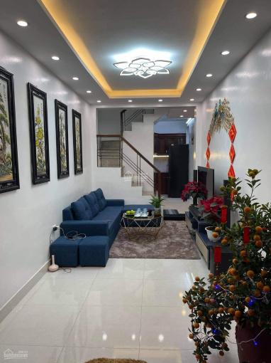 Bán nhà Mậu Lương 30m2, gần ô tô, lô góc, mặt tiền 4m, ngõ nông rộng chỉ nhỉnh 2 tỷ ảnh 0