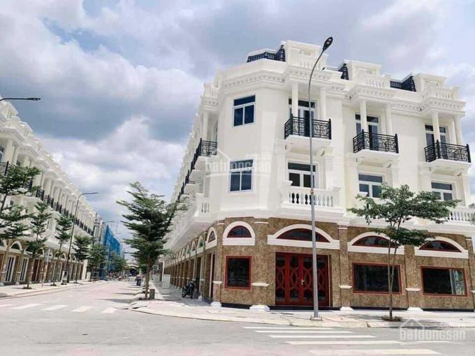 Bán nhà đường Nguyễn Thị Khắp, TP. Dĩ An, T. Bình Dương ảnh 0