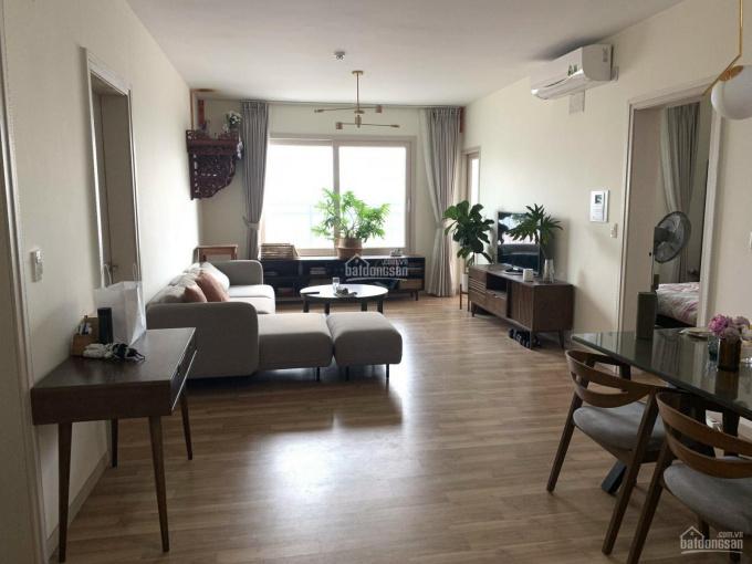 Bán căn hoa hậu 107m2 CT4 Booyoung 3PN, 2vs căn hộ thoáng đẹp, bàn giao đầy đủ nội thất cơ bản ảnh 0