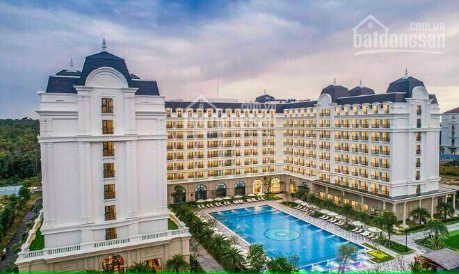 Căn hộ khách sạn codotel Vinholidays Phú Quốc ảnh 0
