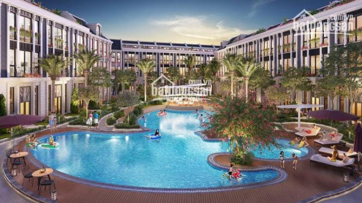 Shoptel biển La Queenara - TT chỉ 10% đến nhận nhà - 0% lãi 18th - Cam kết mua lại 125%+ 1 cây vàng ảnh 0