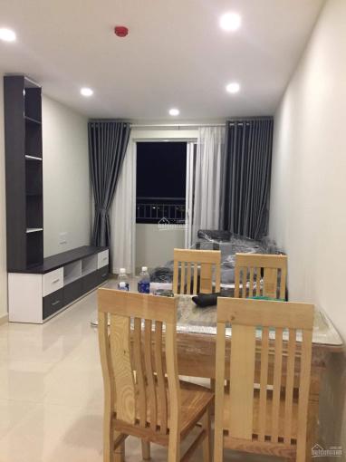 Cho thuê CH Dream Home Residence có ban công, căn góc 65m2, miễn phí phí quản lý. 034 966 8589 ảnh 0