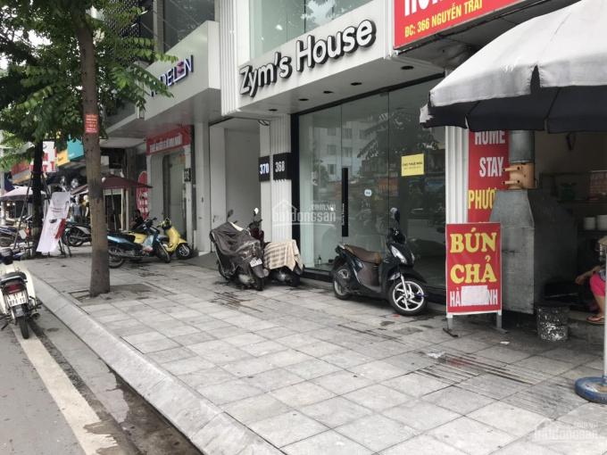 Cho thuê nhà mặt đường Nguyễn Trãi ảnh 0