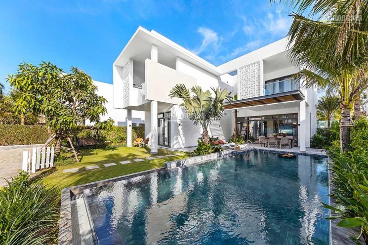 Villa Angsana Hồ Tràm, do Banyan tree vận hành, nghỉ dưỡng 5*, view biển, Casino, sân golf, ưu đãi ảnh 0