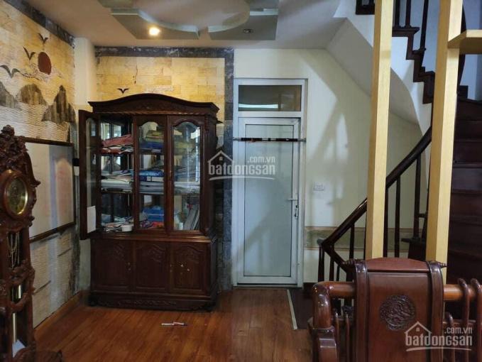 Bán nhà Nguyễn Chí Thanh ngõ rộng thoáng, nhà đẹp về ở ngay 40m2, 6m MT, 5.1 tỷ ảnh 0