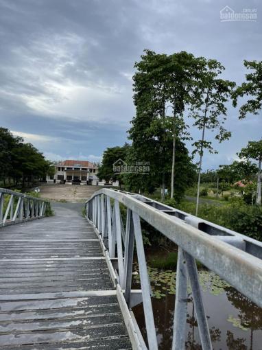 Chính chủ bán đất vị trí đẹp xã Khánh An, Huyện U Minh, Tỉnh Cà Mau 300m2 ảnh 0