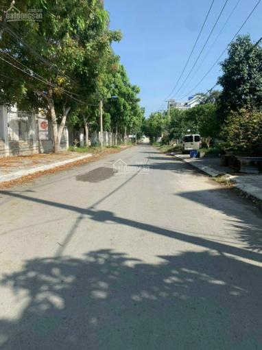 Bán nền biệt thự đường Nguyễn Hữu Trí, KDC Cồn Khương, DT 350m2. Giá 9.6 tỷ ảnh 0