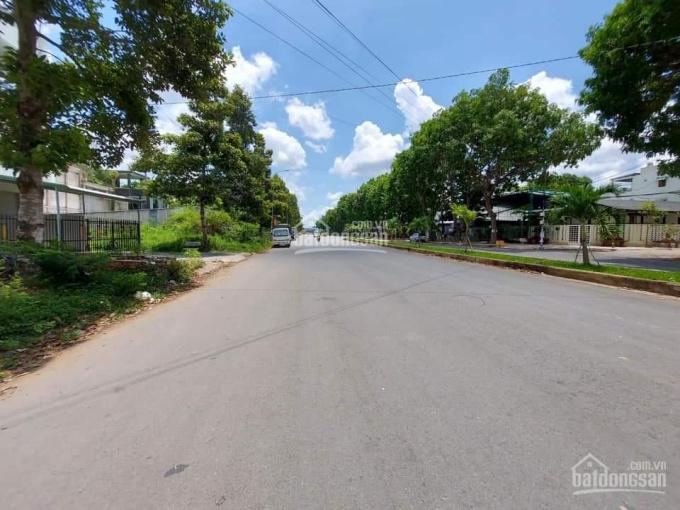 Bán nền KDC Xây Dựng (cạnh Nam Long), phường Phú Thứ, lộ giới 47m, thuận lợi KD, mua bán ảnh 0
