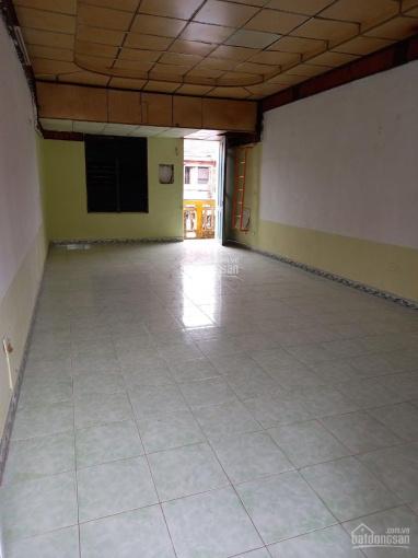 Chính chủ bán chung cư tầng 3, U16 Cầu Tre, 246 đường Đà Nẵng, Hải Phòng ảnh 0