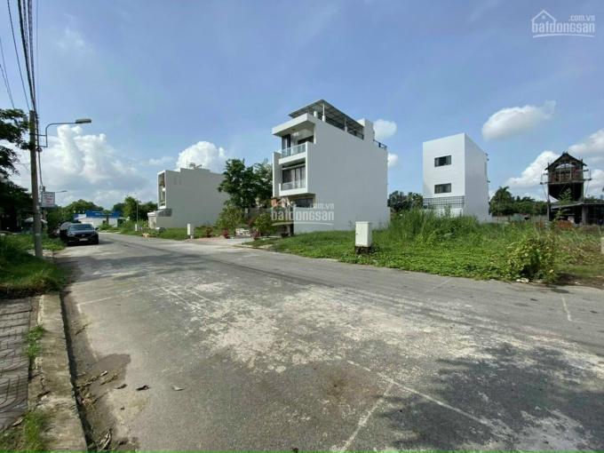 Bán nền đường Số 13 khu nhà vườn Cồn Khương, P. Cái Khế, Q. Ninh Kiều, TP Cần Thơ ảnh 0