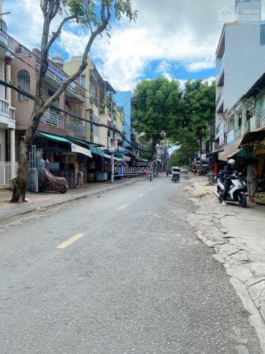 Bán cặp nền góc mặt tiền đường Đề Thám tuyến đường kinh doanh sầm uất - phường An Cư ảnh 0