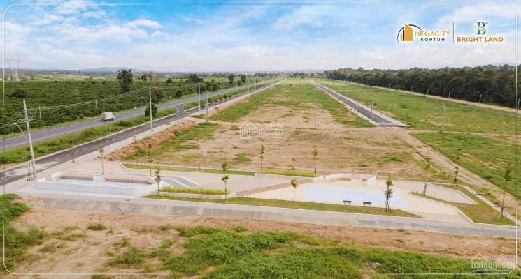 Mega City Kon Tum - đất nền biệt thự, chiết khấu lên đến 11% - LH BQLDA: 0901967098 ảnh 0