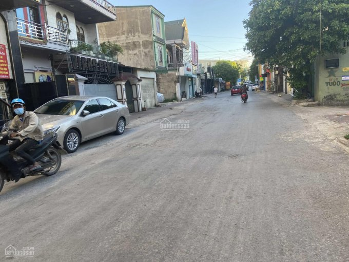 Bán đất kinh doanh đường Đốc Thiết, gần đường Nguyễn Văn Cừ ảnh 0