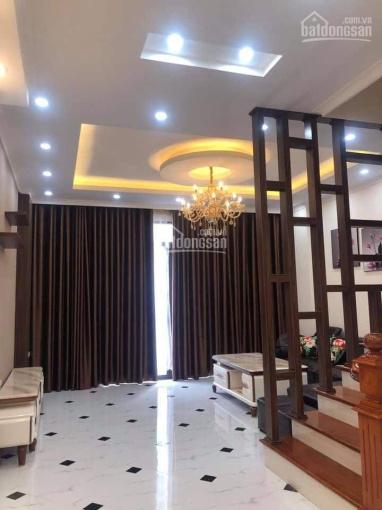 Bán nhà Nhân Hòa Thanh Xuân ô tô tránh ngõ rộng thoáng kinh doanh, nhà mới 5T ở ngay giá nhỉnh 6 tỷ ảnh 0