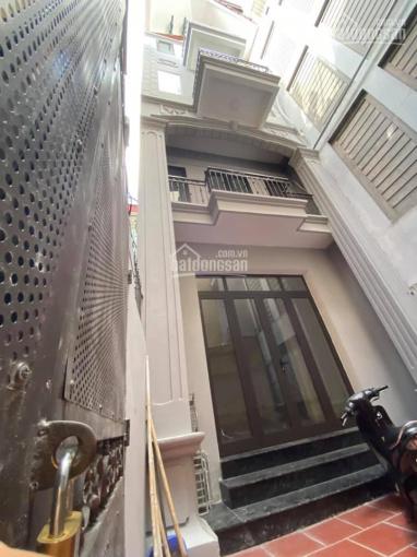 Gần 9 tỷ sắm căn nhà gần mặt phố Hoàng Hoa Thám mới, DT 88m2, MT 4.5m ảnh 0