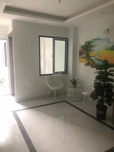 Chính chủ bán chung cư Hồ Ba Mẫu - Khâm Thiên, giá 520 - 950triệu /35m2 - 50m2 - 60m2, sổ đỏ riêng ảnh 0