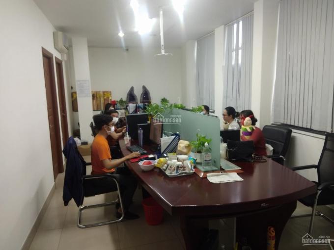 Bán nhà HXH Hiệp Nhất, Quận Tân Bình, 125m2 7tầng, giá chỉ 25.5 tỷ ảnh 0