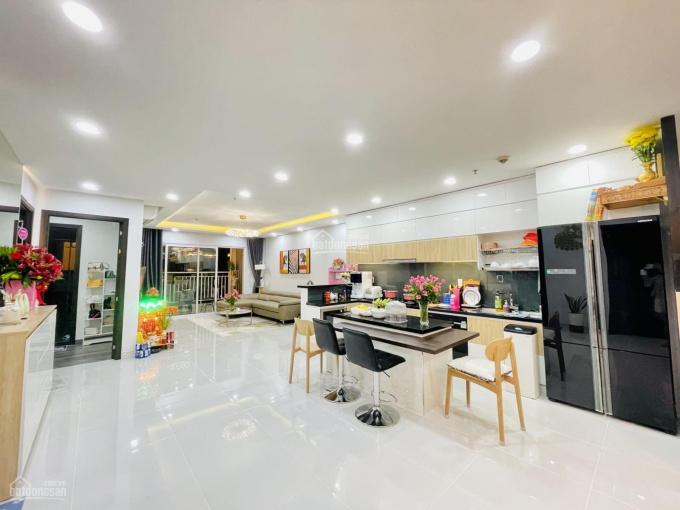 Cần bán Sunrise City 3 phòng ngủ, 2 WC 124m2 giá 5,6 tỷ full nội thất ảnh 0