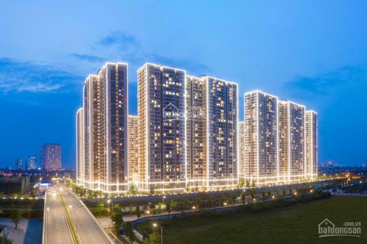 Chính chủ cần bán shophouse chân đế mặt sảnh 1 tầng, 2 tầng Saphire S4 dự án Vinhome Smart City ảnh 0